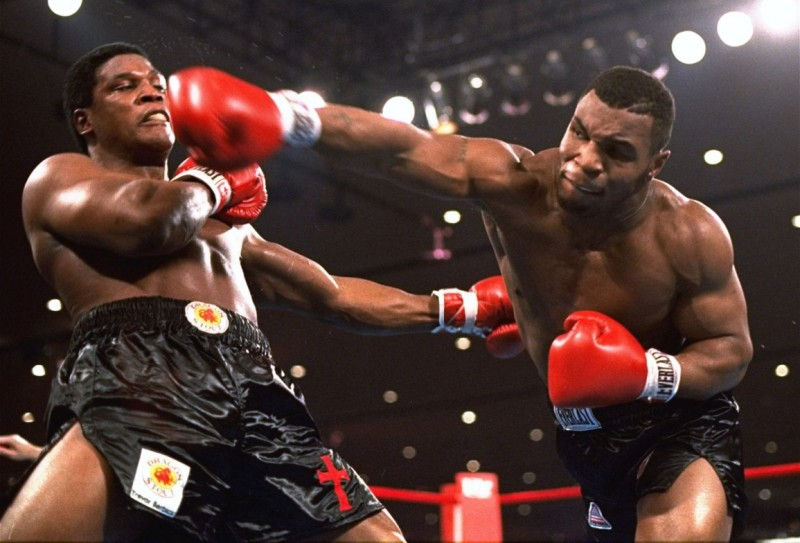 Mike Tyson Wallpapers 6 e1384458125610