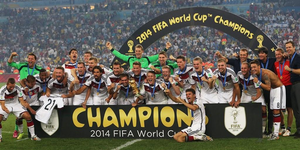 GermanyWorldCup