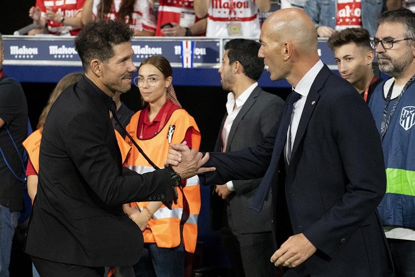 Simeone Zidane