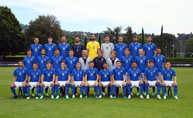 ItaliaNationalTeam