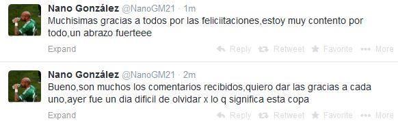 nano-tweet