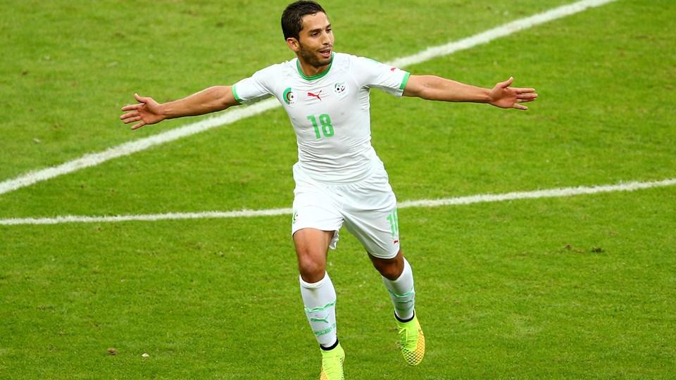 AlgeriaKoreaMesa