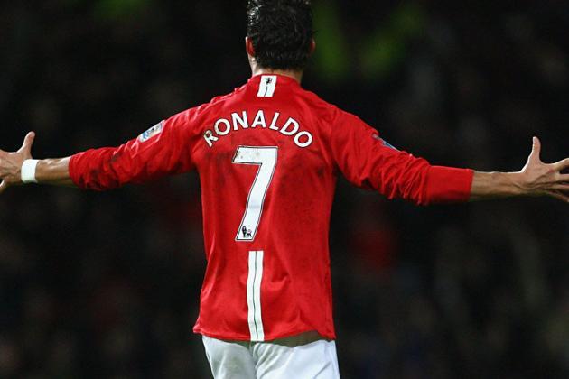 05 cristiano ronaldo manchester united shirt-name crop north
