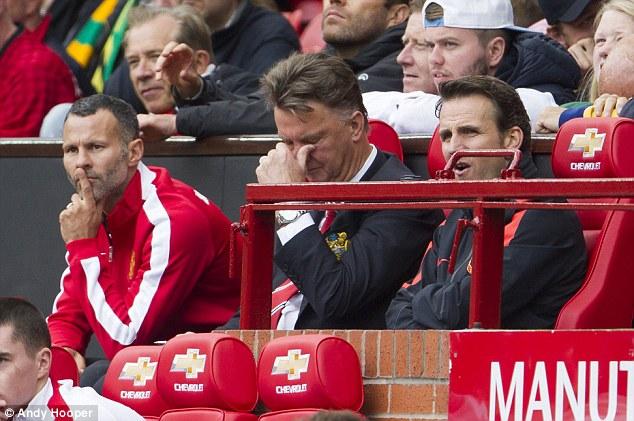 1408577509809 wps 4 Manchester United v Swans