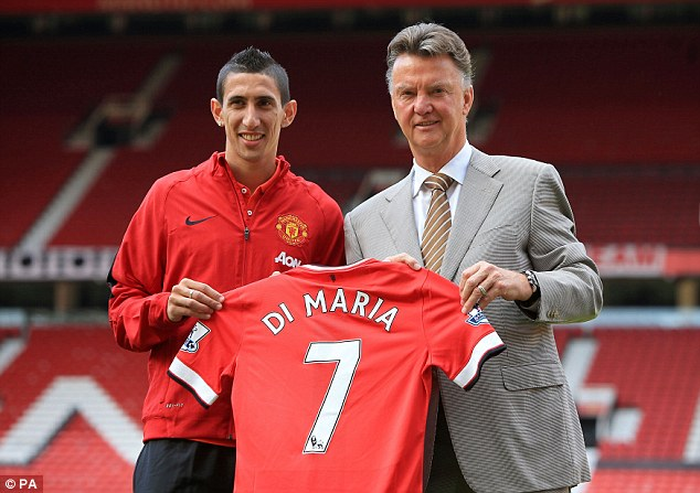 1409235745925 wps 3 Manchester United manager