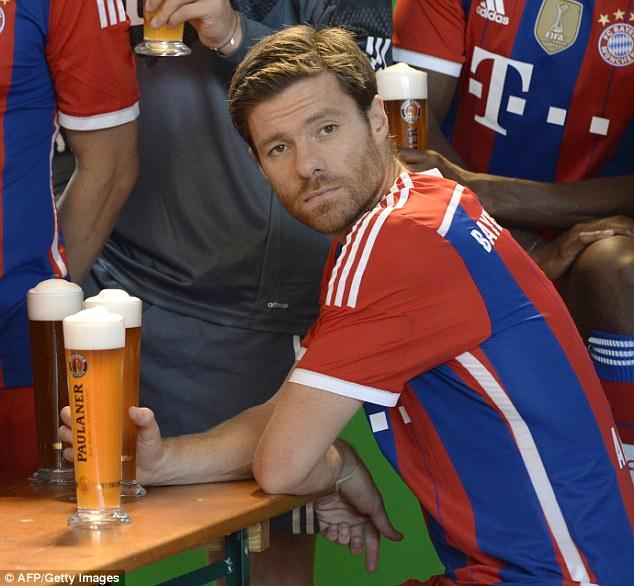 1409482972699 wps 43 Bayern Munich s Spanish m