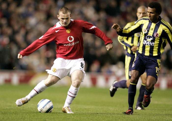 PA-Photos t Wayne-Rooney-Man-Utd-debut-Champions-League-Fenerbahce-pictures-2809a