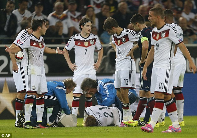 1410123168643 wps 12 Germany s Marco Reus cent