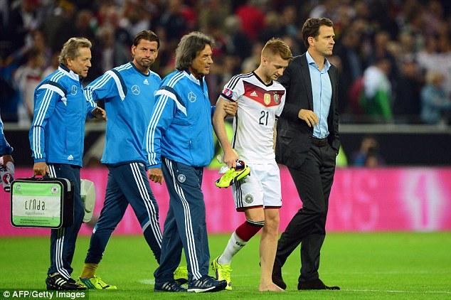 1410123182557 wps 15 Germany s midfielder Marc