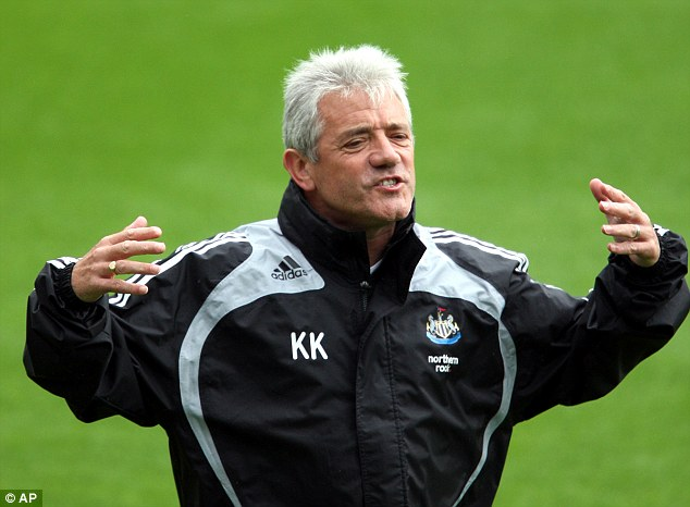 1411143831228 wps 6 Kevin Keegan manager of t