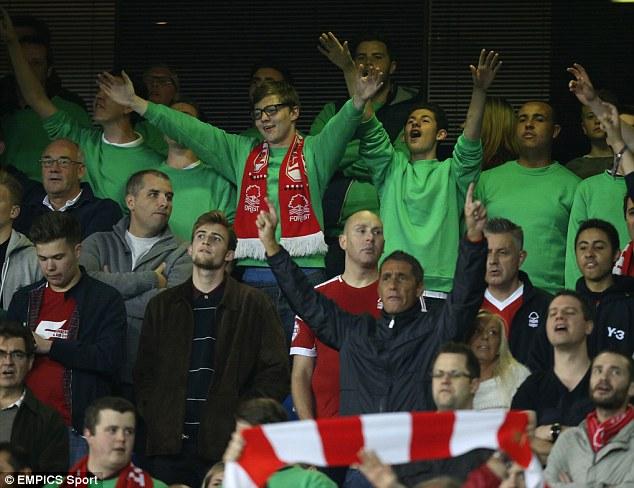 1411622098531 wps 1 Nottingham Forest s fans