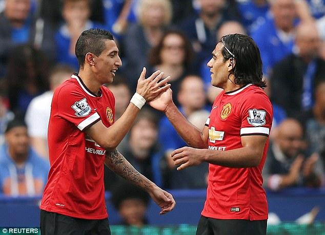 1412008754463 wps 1 Manchester United s Angel