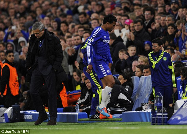 1414047250964 wps 4 Loic Remy leaves the game