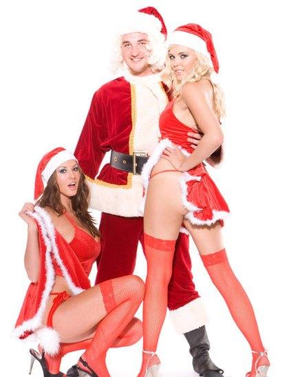 christmas-girls 19