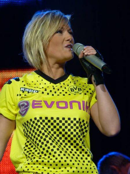 Helene-Fischer-BVB