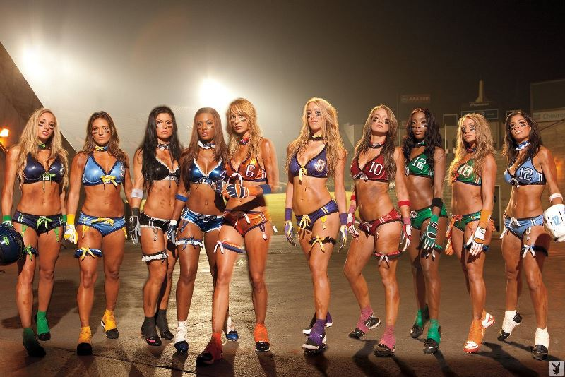 lingerie-football-league