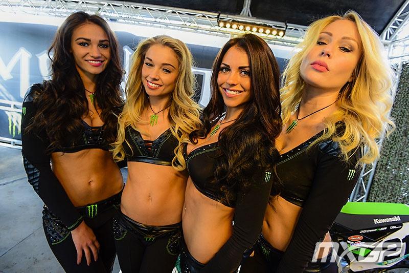 Girls MXGP 6 NL 2014