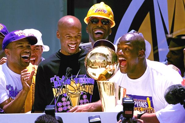 lakers2000