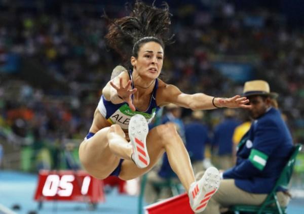 RTRMADP 3 OLYMPICS RIO ATHLETICS W LONGJUMP 504 355