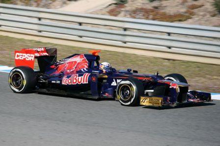 Toro Rosso copy