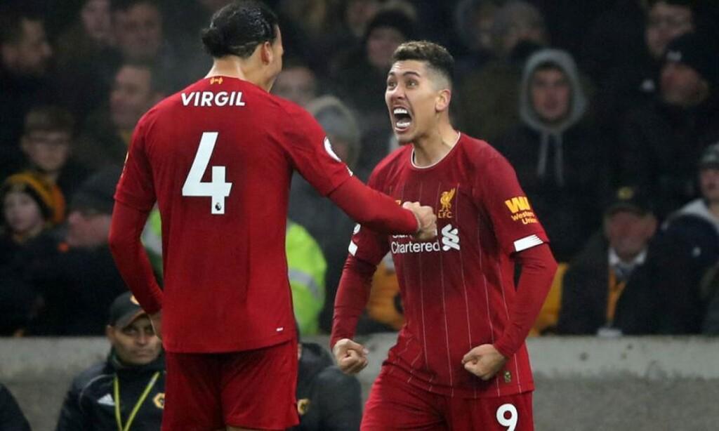 Γουλβς – Λίβερπουλ 1-2: Απόδραση τίτλου για τους κόκκινους