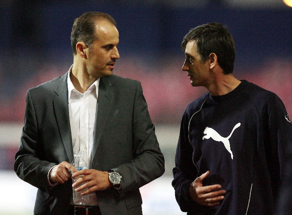 Ο Μπάντοβιτς κοιτάει Γκαλίτσιο, Ζαϊρί