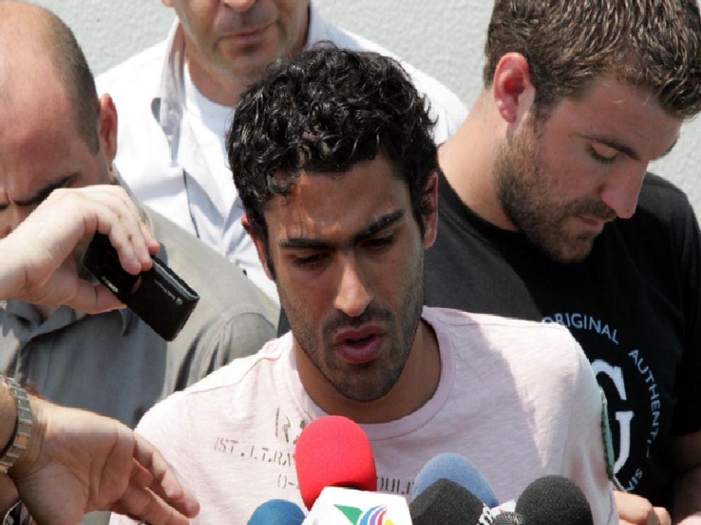 Καστίγιο: «Βρήκα κλειστή πόρτα στον Ολυμπιακό»