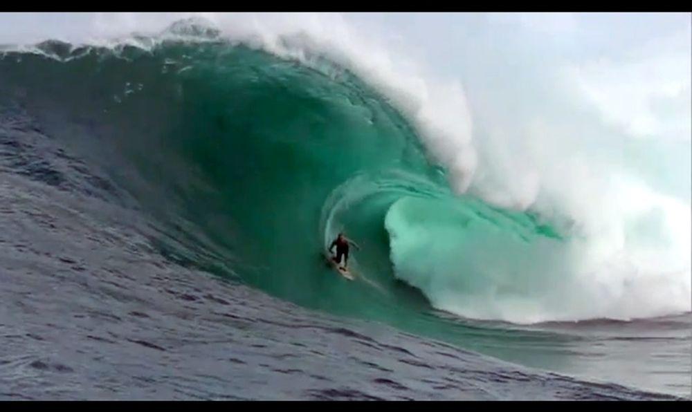 2011 Billabong XXL Global Big Wave Awards