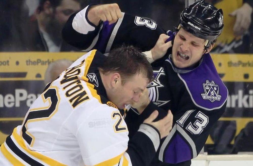 Κακοί Bruins