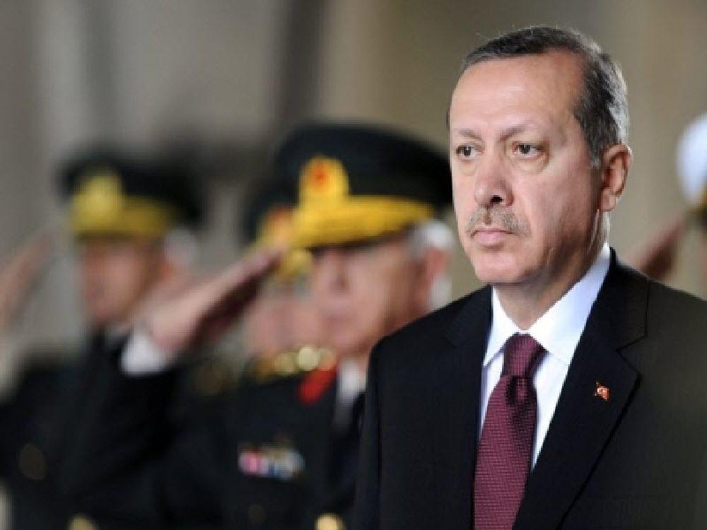 «Αδύναμος ο Ερντογάν να ελέγξει το στρατό»