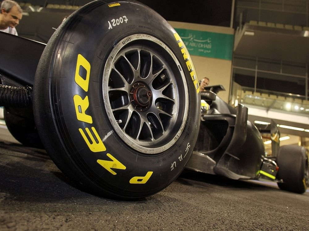 Πιο σύγχρονο μονοθέσιο ζητά η Pirelli