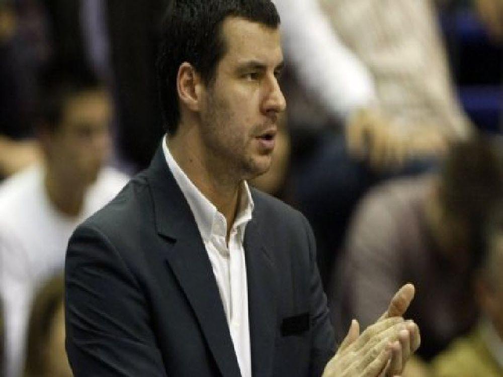 Γιοβάνοβιτς:«Να το απολαύσουν οι οπαδοί»