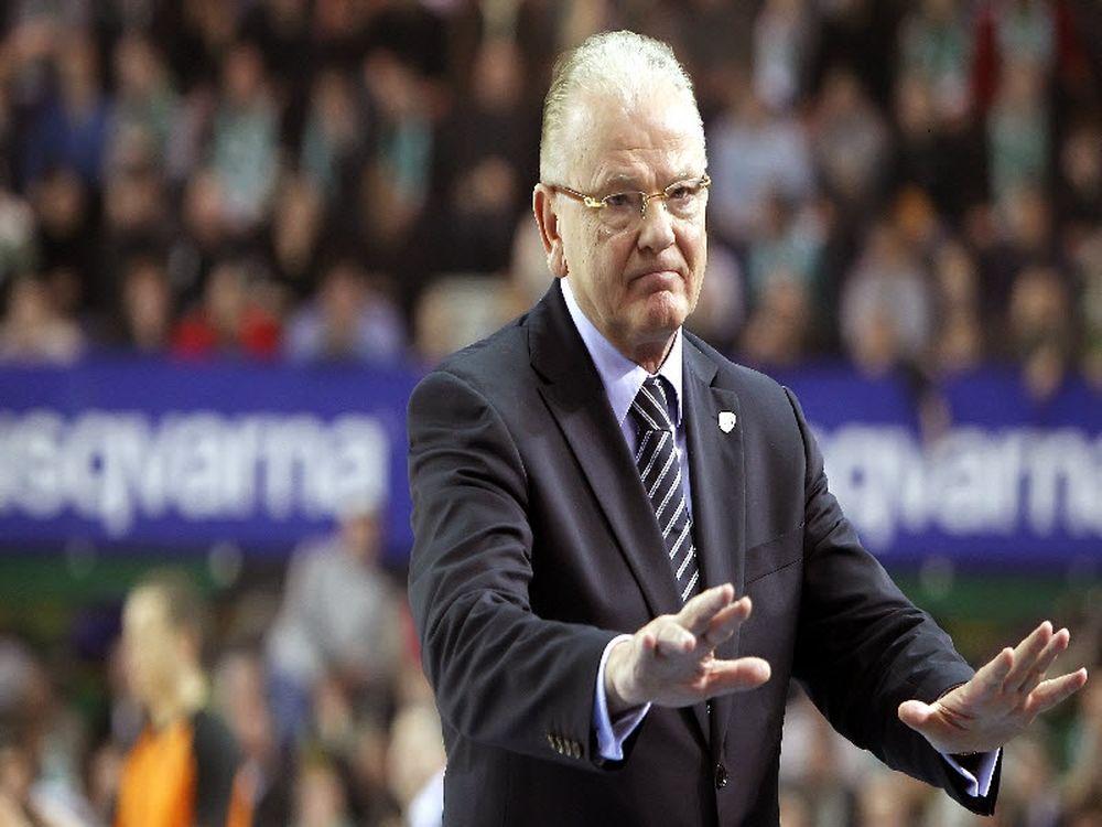 Ιβκοβιτς: «Αξίζαμε τη νίκη»