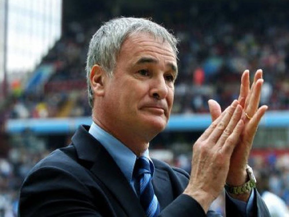 Ρανιέρι: «Θα παίξουμε για τη νίκη»