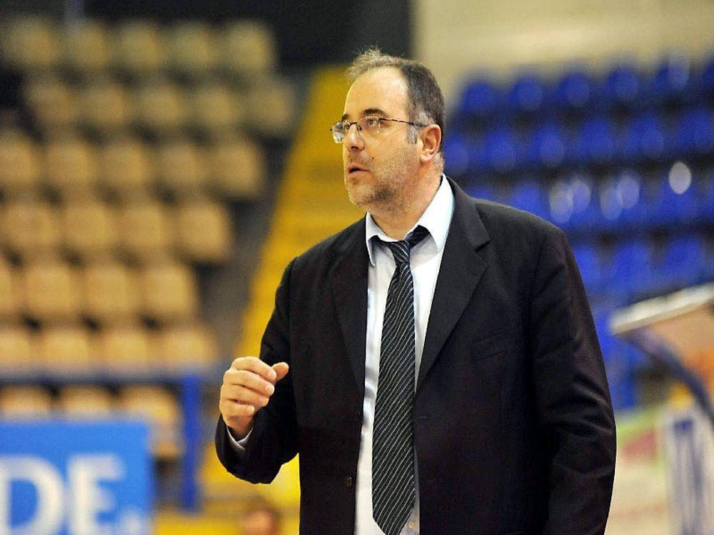 Σκουρτόπουλος: « Χάσαμε στις λεπτομέρειες»