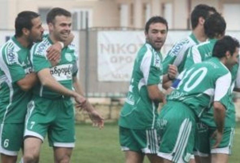 Τα ματς στην ΕΠΣ Ηρακλείου