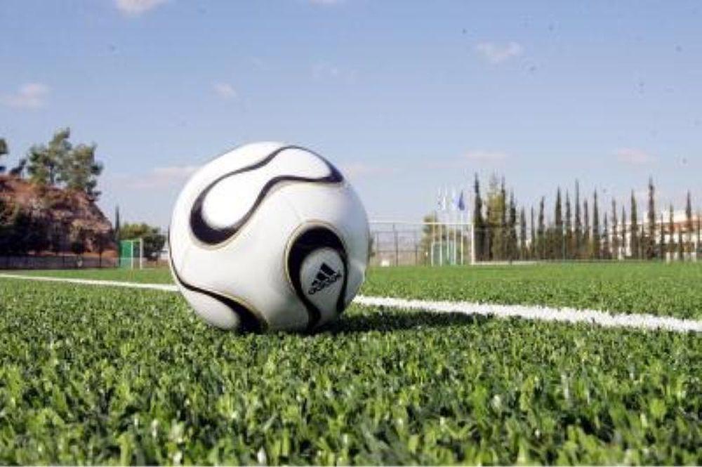 Λαρισαϊκός- Αστέρας 2004 0-2