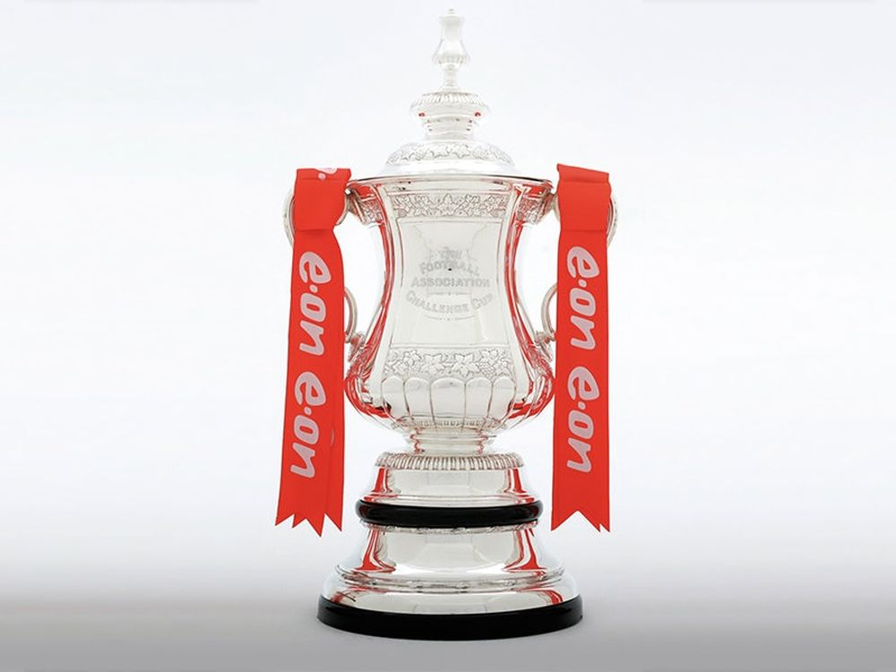 Χωρίς ντέρμπι το FA Cup