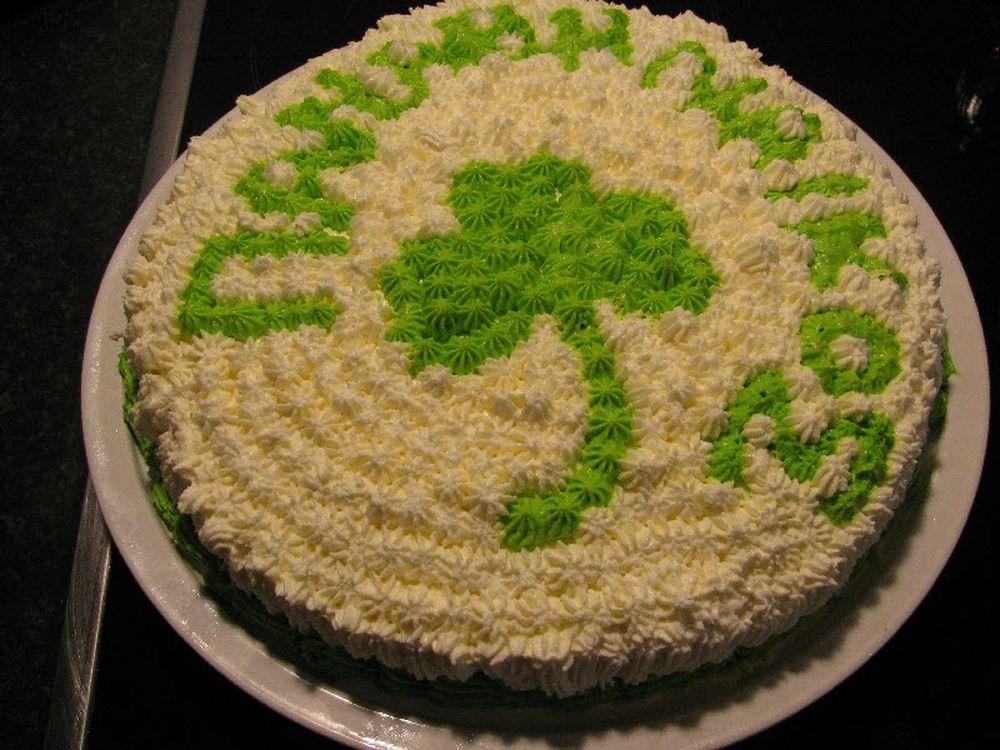 Από την τούρτα στη σοκοφρέτα...