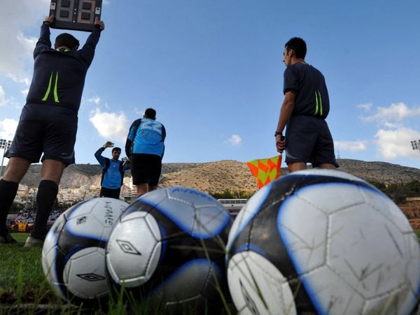 Μακεδονικός Σιάτ.–Σειρήνα 0-2