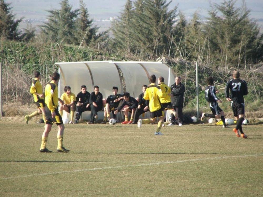 Η ΑΕ Κοζάνης στον τελικό