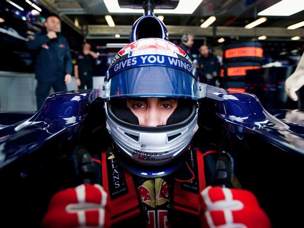 Διαφωνίες στην Toro Rosso