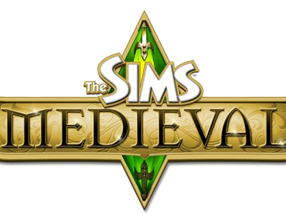 Στα ράφια το Sims Medieval
