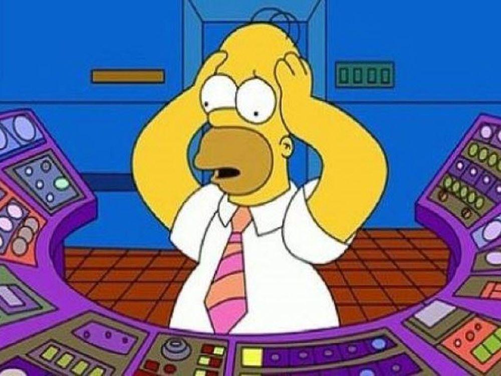 Έκοψαν τους Simpson's