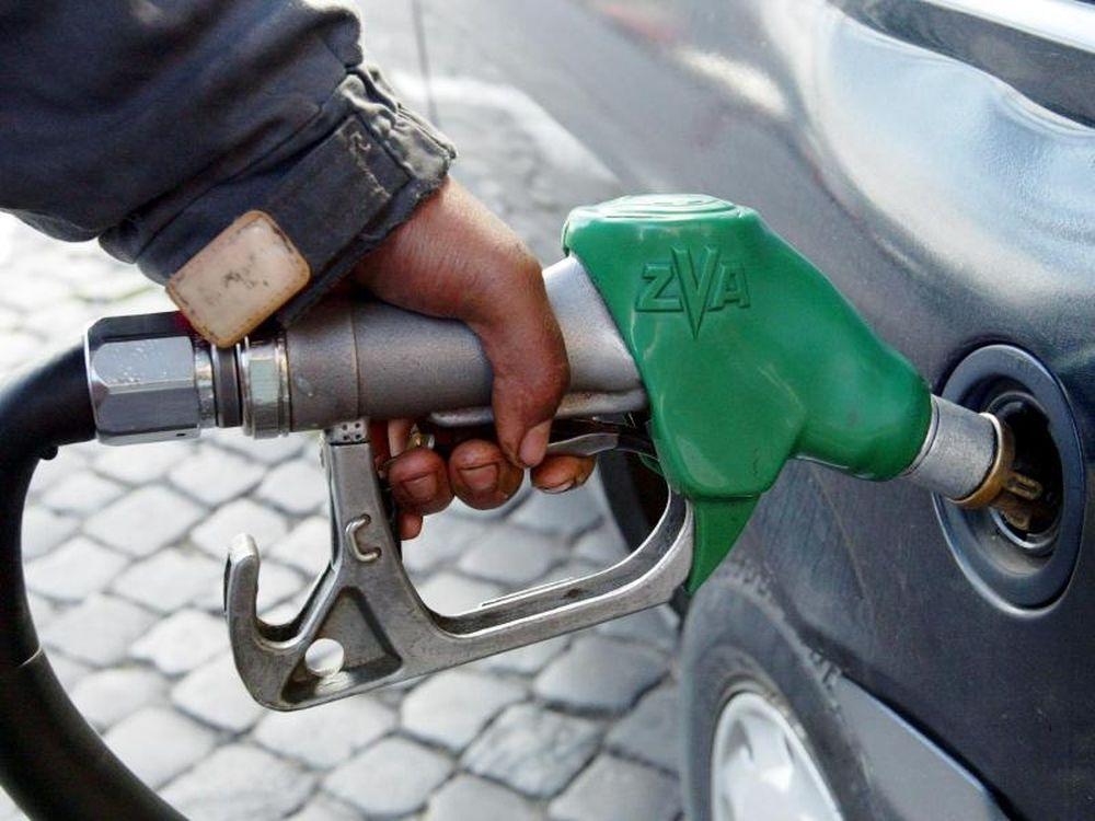 Η βενζίνη και τα ποσοστά