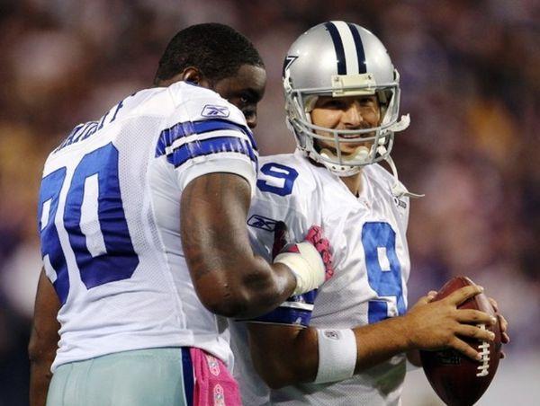 Μυστικοπαθής ο Romo