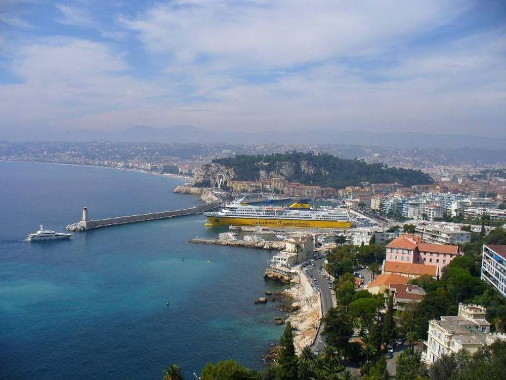 Στη Νίκαια το Παγκόσμιο 2012