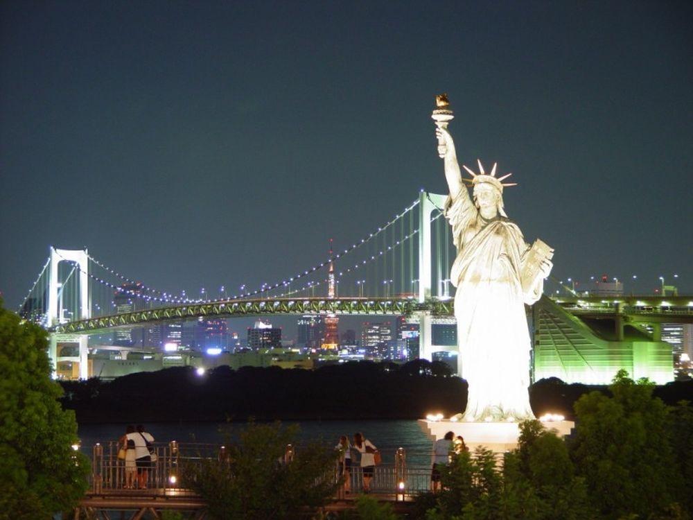 Νικήτρια η Νέα Υόρκη