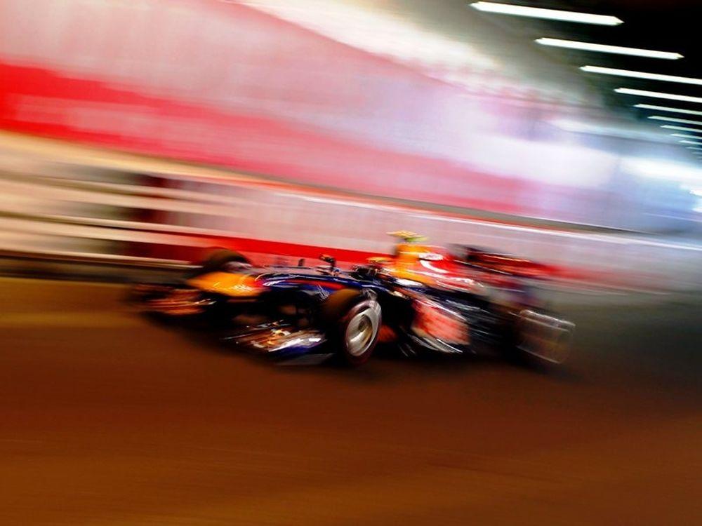 LIVE Το Grand Prix του Μονακό