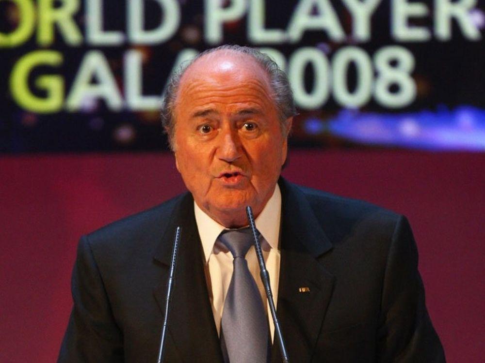 «Κλονίστηκε το κύρος της FIFA»